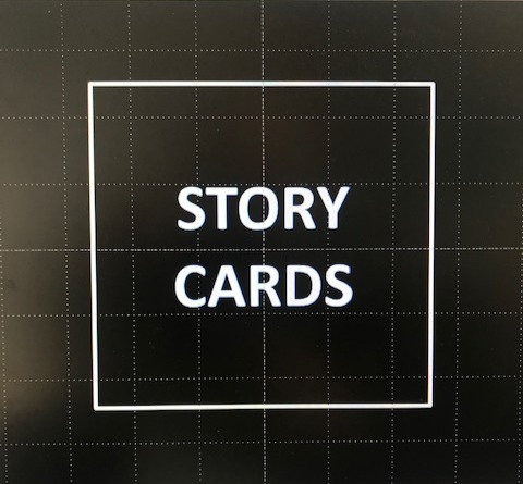 GFG Story Cards (16-30)