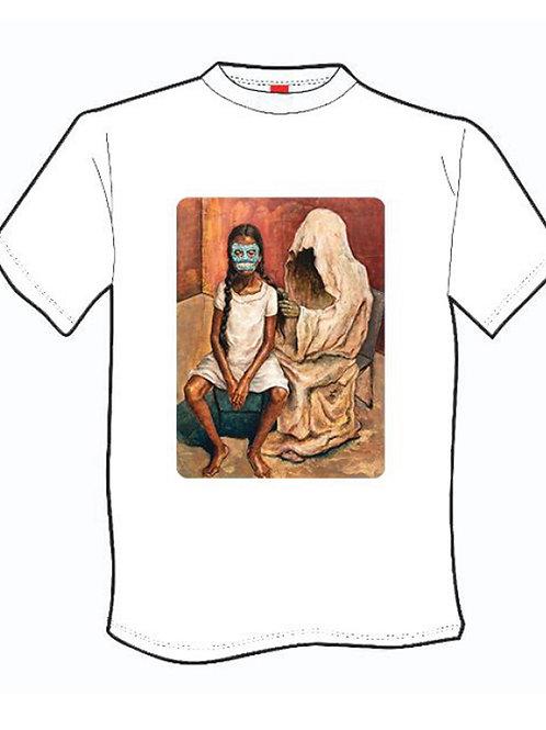 (EC) T-Shirts - White