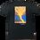 Thumbnail: (MG) T-Shirts - Black