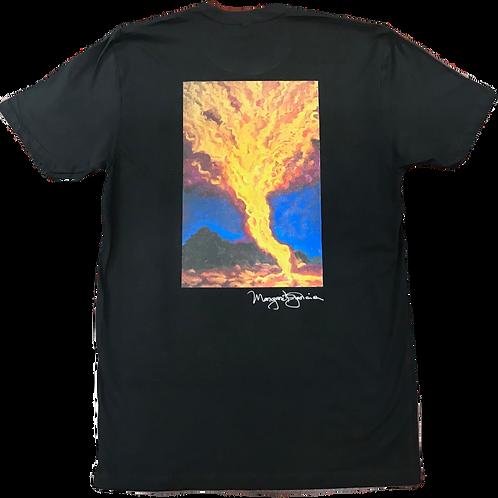 (MG) T-Shirts - Black