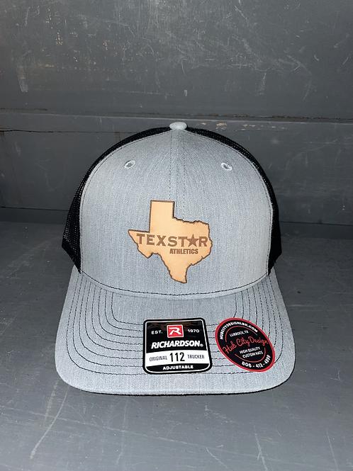 TexStar logo hats