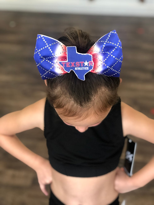 Tailless Texstar Bow