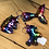 Thumbnail: Sequin Keychains