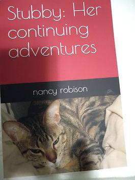 Written by Nancy Robison