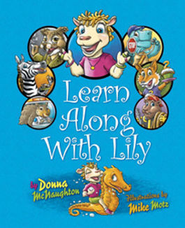 Written by Donna McNaughton