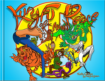 Written and Illustrated by Paul Rodriguez