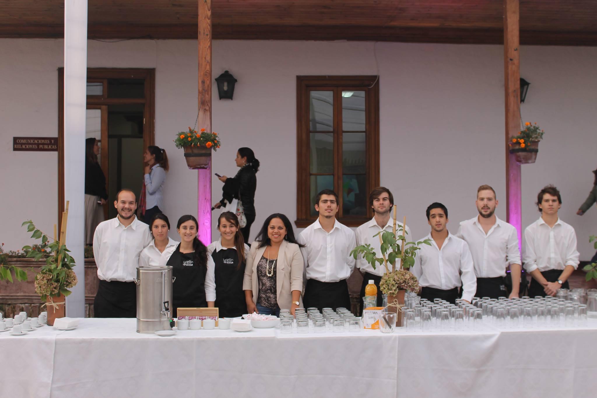 Banqueteria 1