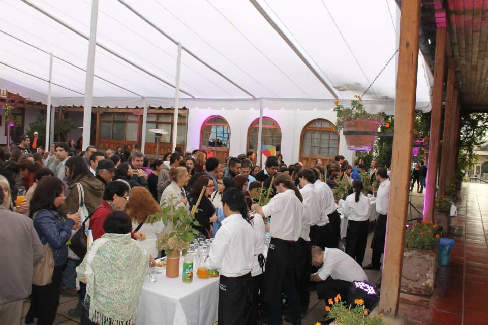 Banqueteria 5