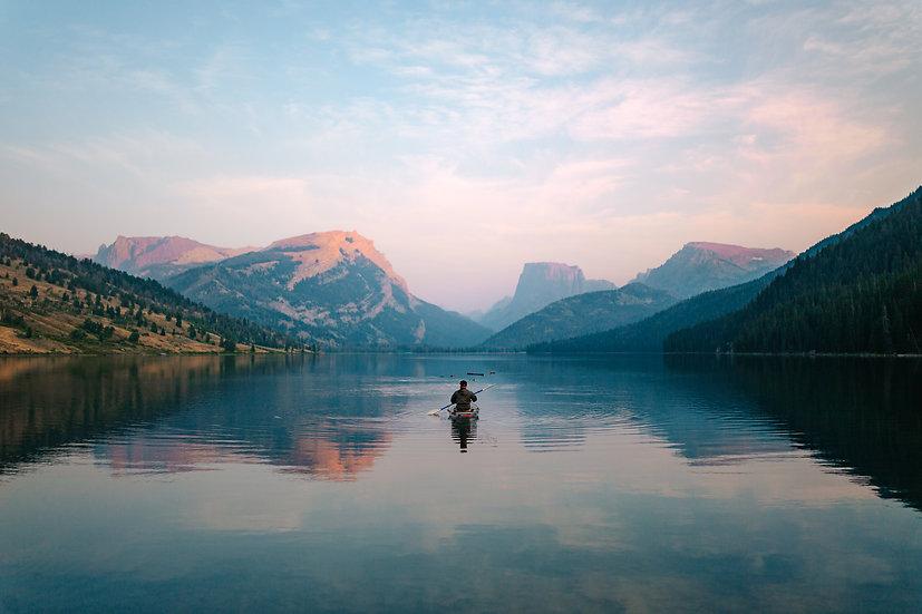 Lake Adventure