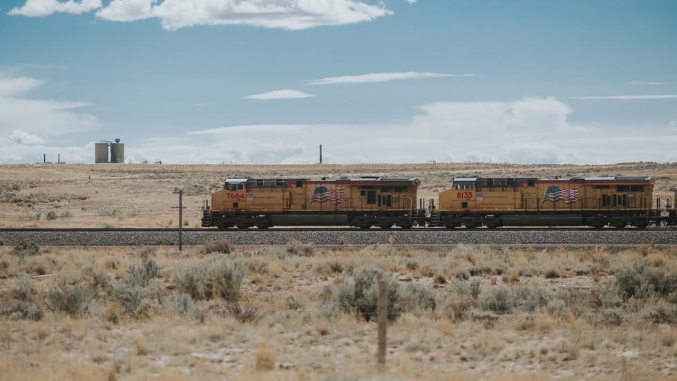 Road Trip: 1,650 Miles of Colorado and Utah