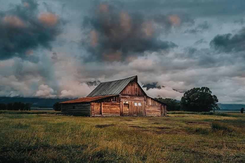 Storm Barn