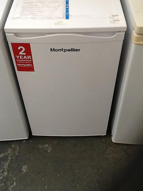 Montpellier Undercounter Freezer