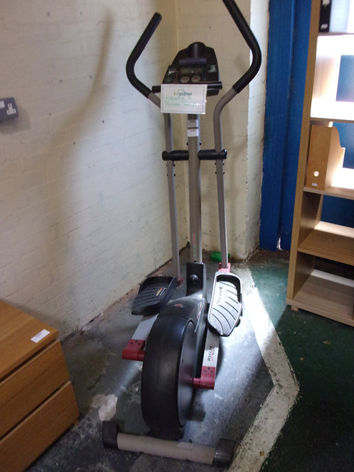 Exercise Bike (Needs A Battery Pack)