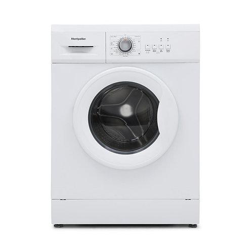 Montpellier MW6101W Washing Machine