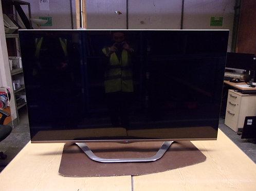 LG 55 inch Television