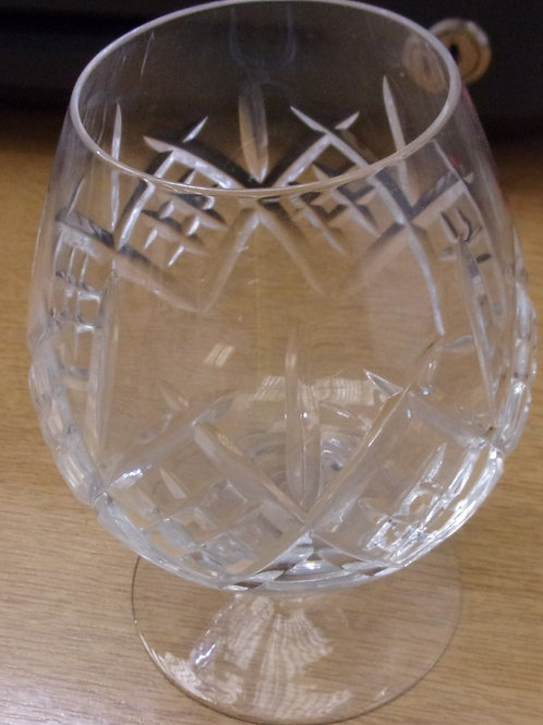 Pure Crystal Glasses (Come as a Set)