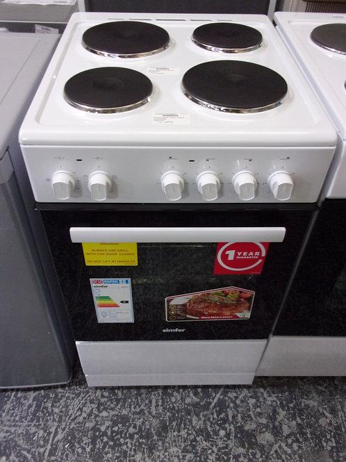 Simfer Freestanding Cooker