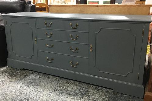 Sideboard Painted Grey