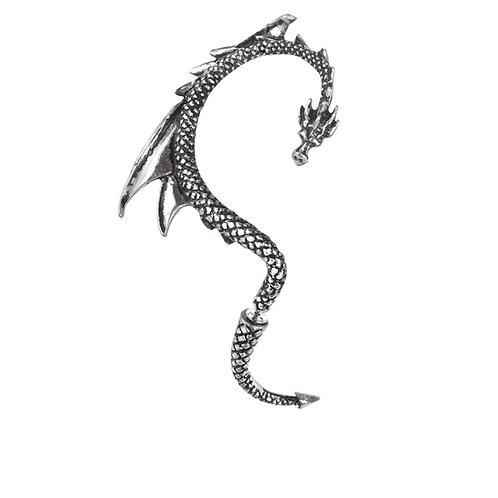 Dragon Ear Wrap Pair