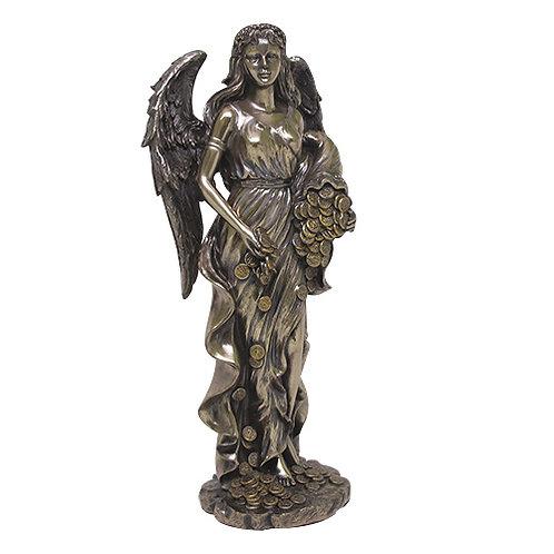 Goddess Fortuna