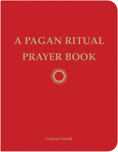 A Pagan Ritual Prayer Book