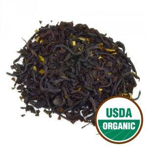 Blackberry Flavored Tea