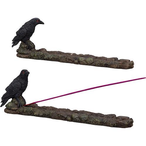 Raven ash catcher