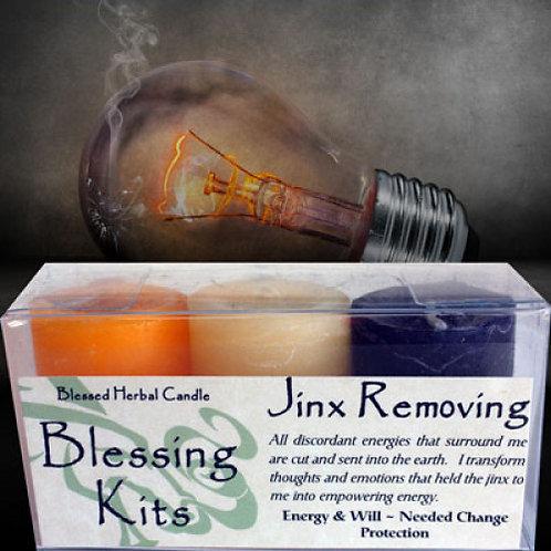 Jinx Removing Kit