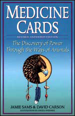 Medicine Card Deck & Book