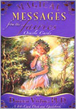 Magical Messages from the Fairies Card Deck