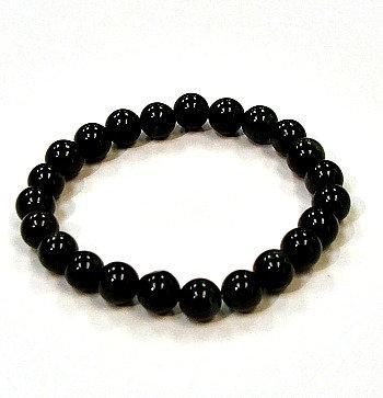 Hawks Eye 8 mm bead bracelet