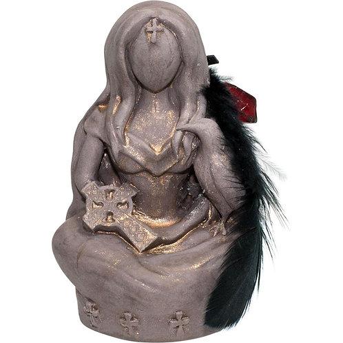 Morrigan figurine