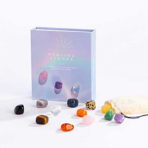 Healing Stones assortment