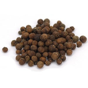 Allspice berries, whole
