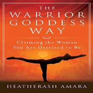Warrior Goddess Way