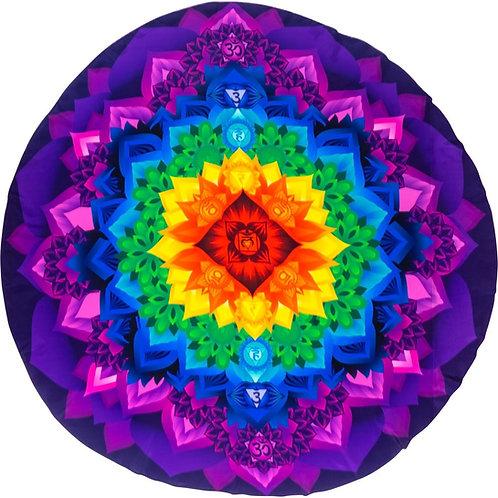 7 Chakras Tapestry