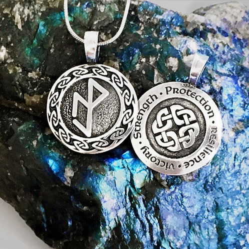 Resilience Pendant