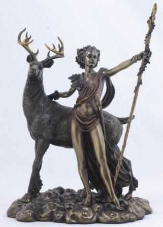 Diana/Artemis Moon Goddess