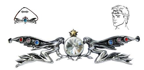 Titania's Star Hengeband