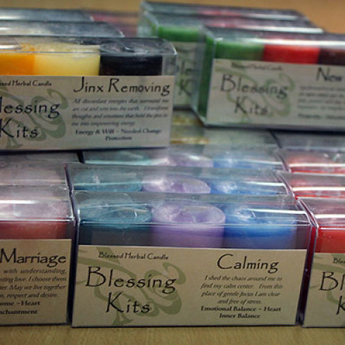 Blessing Kit