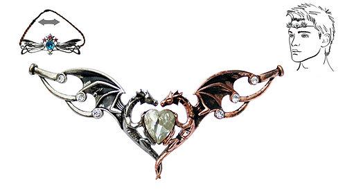Dragon Heart Hengeband