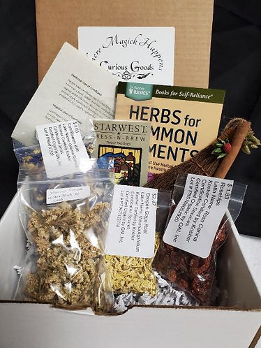 Subscription Box, Medium
