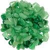 Aventurine, Green tumbled stone