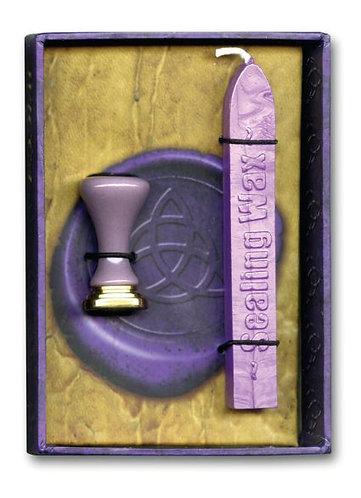 Wicca Sealing Wax