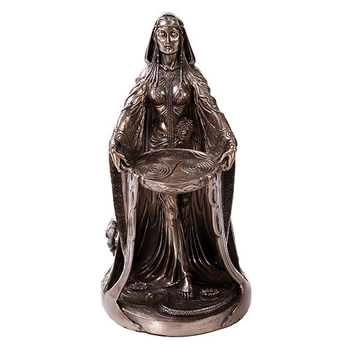 Celtic Goddess Danu