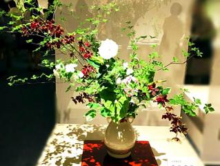 創立50周年記念 日本いけばな芸術展