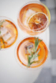 Canva - Sliced Orange Fruit in Clear Dri