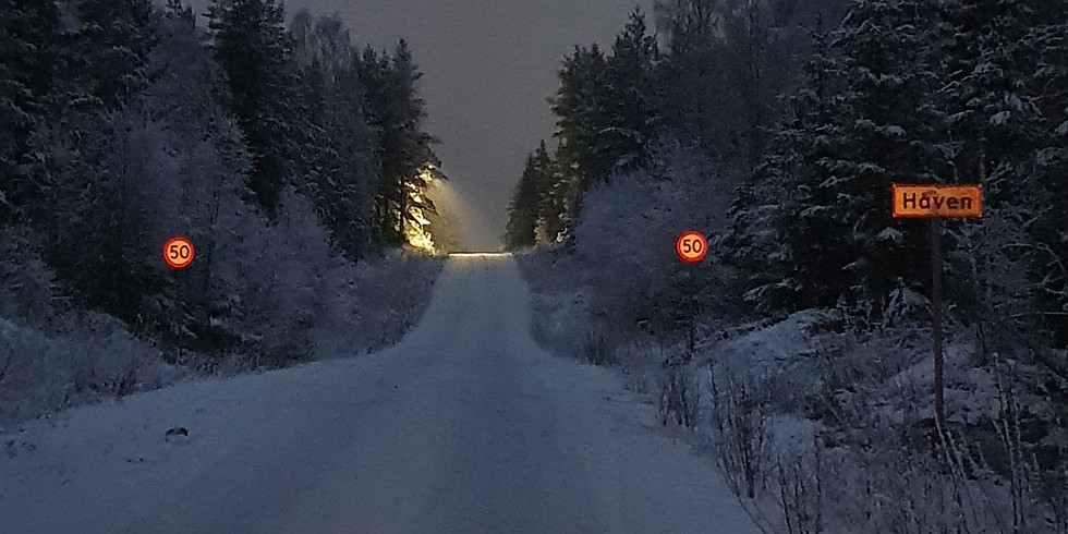 Studiecirkel Dokumentation av Håvens by.
