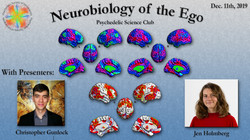 Neurobiology of the Ego Meetup Photo