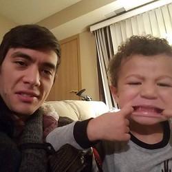 nephew Kor-El